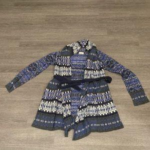Anthropologie Odd Molly Cardigan Sweater